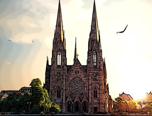 Erneuerung der Kirche – ein Umriss